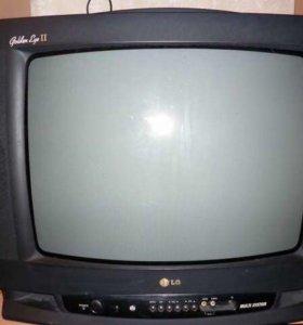Телевизор lg как новый