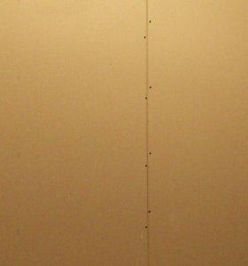 Гипсокартон, монтаж стен и перегородок