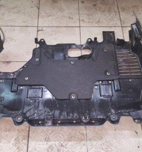 Пыльник Subaru XV
