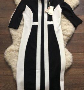 Платье!Новое!44 размер