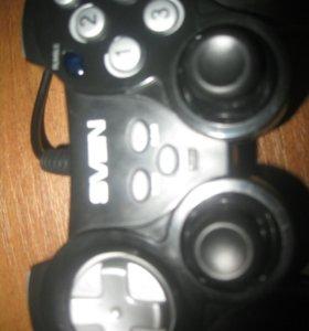 PC GAME CONTROLLER    Фирма: SVEN