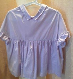 Блузка/топ/рубашка