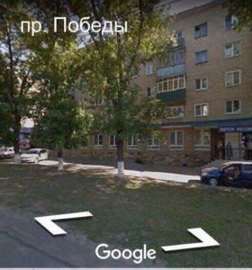 1 ком кВ по пр-ту победы 24