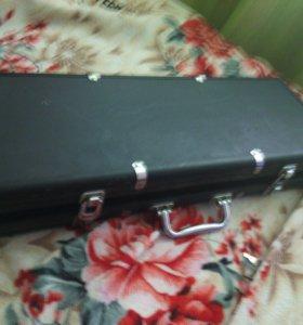 Покерный набор в чемодане
