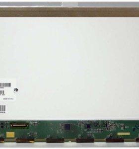 Матрица, экран для ноутбука 17.3 Led 40 Pin