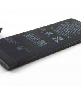 Аккумулятор Apple iPhone 5C