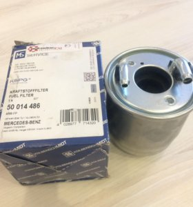 Фильтр топливный OM642,651 Sprinter