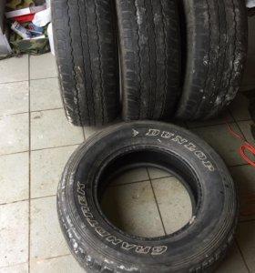 Комплект шин цена за комплект