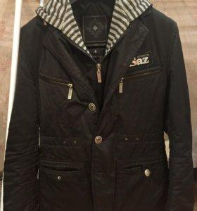Куртка мужская 42-44 размера