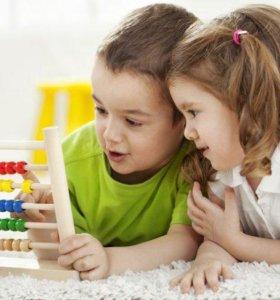 Подготовка к школе, развитие ребенка