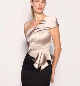 Новое нарядное платье Karen Millen
