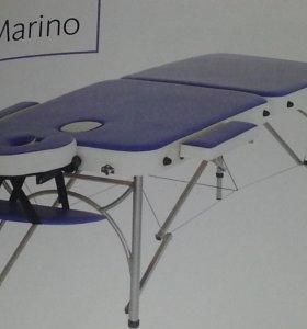 переносной массажный стол.