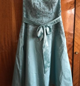 Платье Monsoon 52 размер