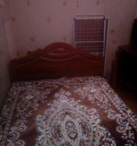 Кровать, ширина 1, 20