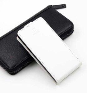 Чехол для телефона Fly Nimbus1 FS451