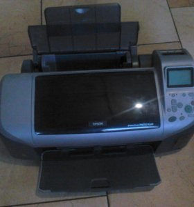 Epson Stylus Photo R300
