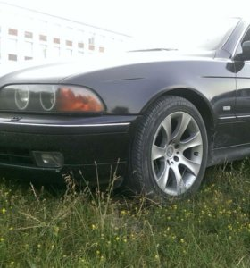 BMW 5 серия  1998