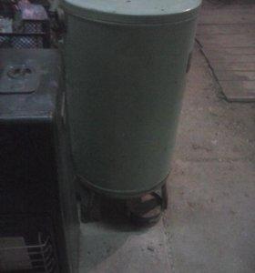 Газовый катёл АОГВ