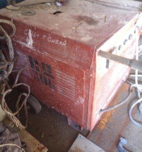 Сварочный трансформатор ВД 306