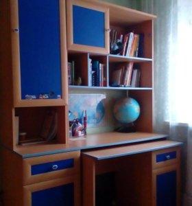 Мебель детская, подростковая(7 предм)