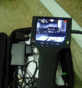 Монитор для проверки камер видионаблюдения