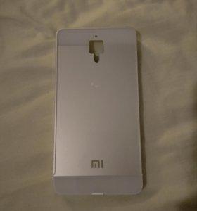 Чехол бампер для Xiaomi Mi4