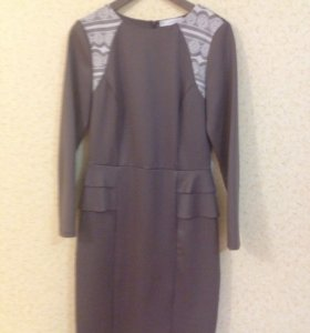 Платье женское 46