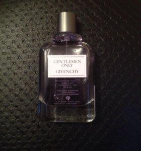 Gentlemen Only Givenchy тестер 100 мл