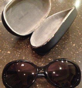 Giorgio Armani солнцезащитные очки оригинал