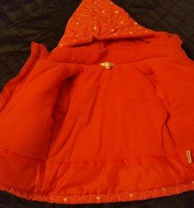 Куртка зимняя 80