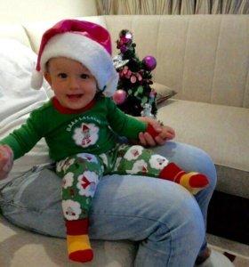 Костюм детский на Новый год и Рождество