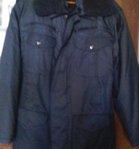 Бушлат (куртка зимняя)