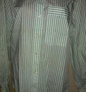 Блузка-рубашка,Германия