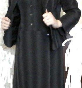 Костюм строгий пиджак и сарафан