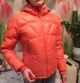 Пуховик куртка Outventure 👍