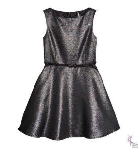 Праздничное платье H&M