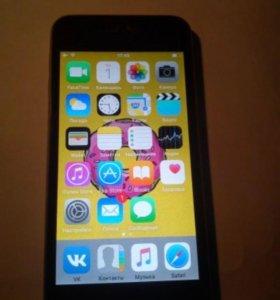 iPod touch 5g на 32гб