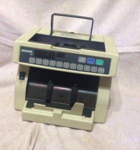 Купюросчетная машинка Magner 35DC-10keys