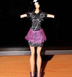 одежда для куклы школа монстров monster high
