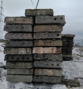Плиты ПК пустотки ЖБИ