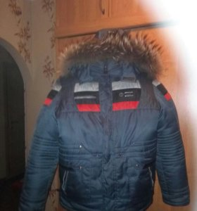 Куртка подростковая,торг