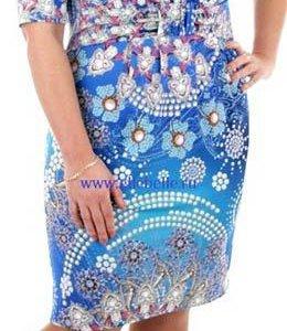 Платье 46-48 размер