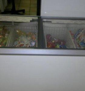 Различное холодильное оборудование