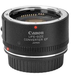 Макроконвертер Canon