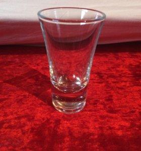 Шот(стопка) для крепких напитков