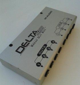 Звуковая карта M - Audio Delta 66