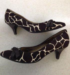 Туфли-лодочки, 37 размер