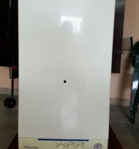 Газовый двухконтурный котел Electrolux