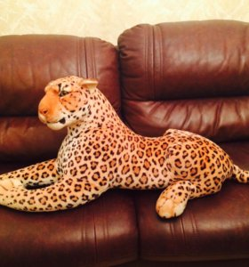 Леопард Лорд