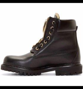 Ботинки зимние !!!